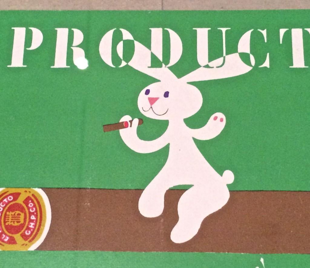 Rand - El Producto bunny